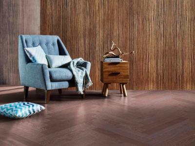 Real Wood Flooring with Mikasa Floors