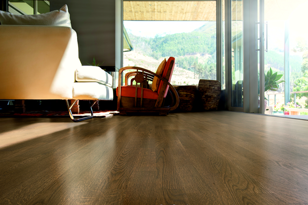 Fix Scratches on Engineered Wood Flooring with Mikasa Floors