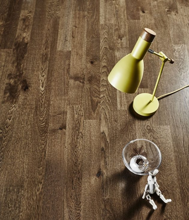 Engineered Wood Flooring With Mikasa Floors
