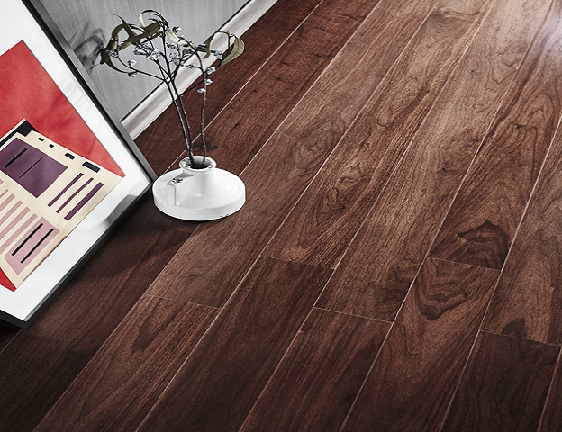 Benefits of Installing Engineered Wood Flooring with Mikasa Floors