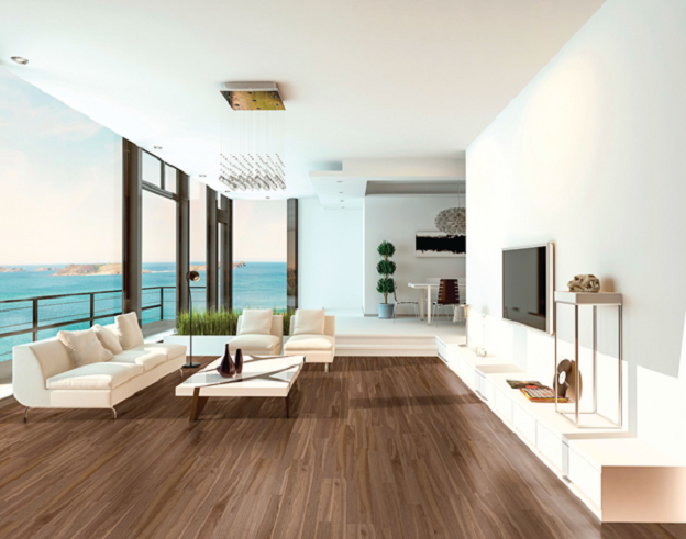 Install Engineered Wooden Flooring With Mikasa Floors