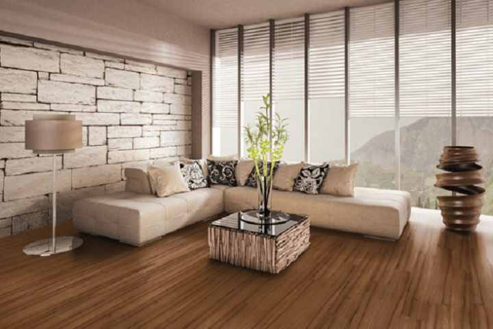 Wooden Flooring Trends with Mikasa Floors