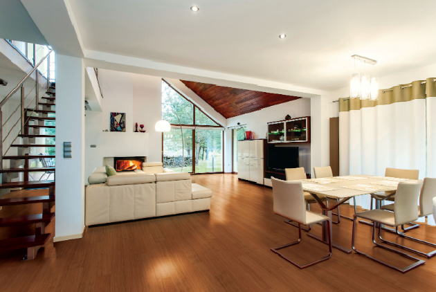 Engineered Wood Flooring Installation with Mikasa Floors