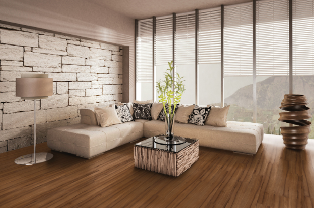 Elements of Engineered Wood Flooring Installation With Mikasa Floors