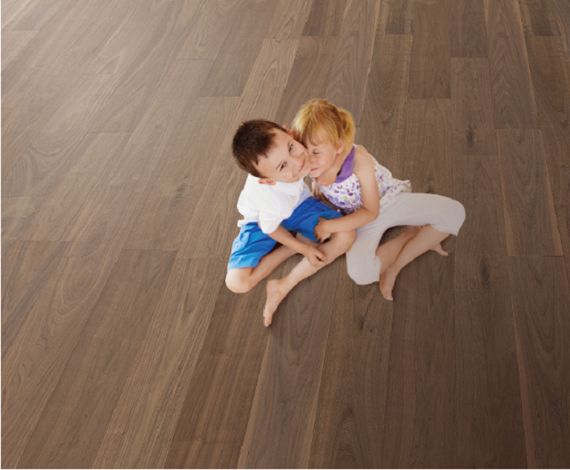 Engineered Flooring Installation With Mikasa Floors