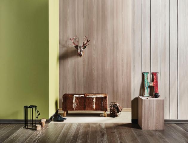Wood Flooring Installation with Mikasa Floors