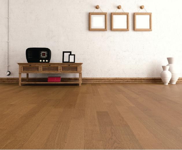 Engineered Wood Flooring with Mikasa Floors