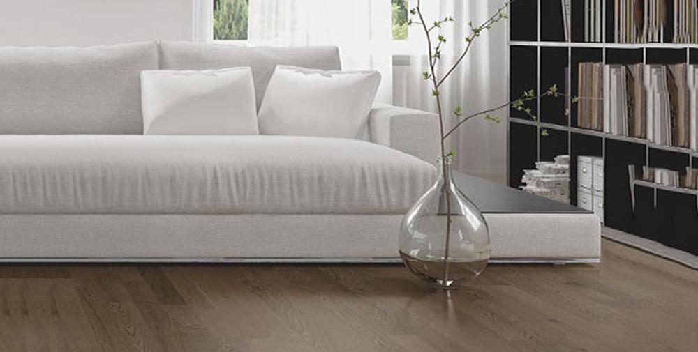 Mikasa - Oak Slate Wooden Flooring