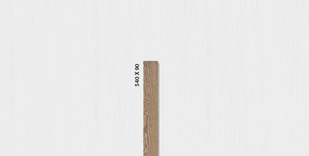 Oak Dusk