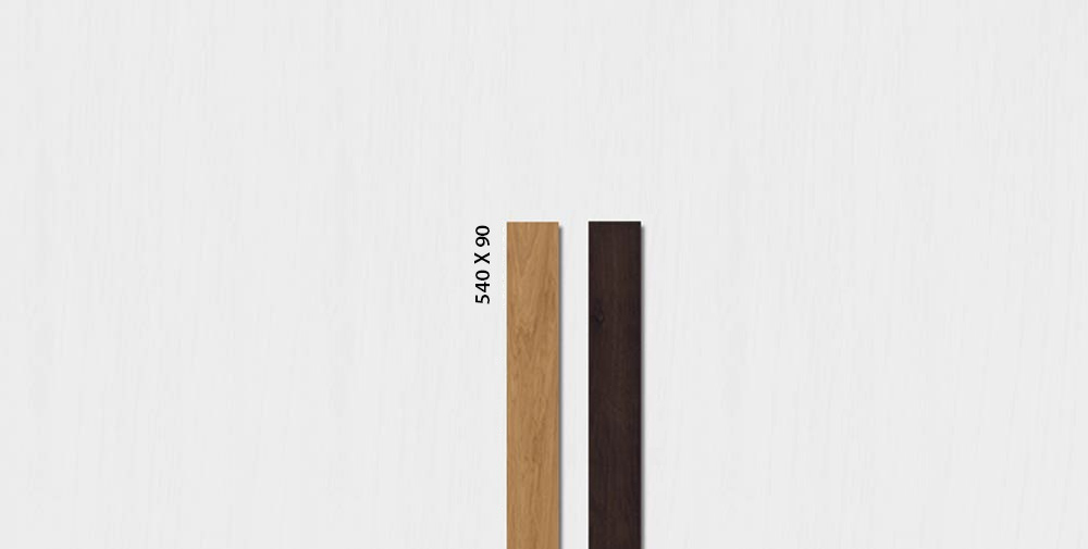 Oak Stockholm + Oak Fume