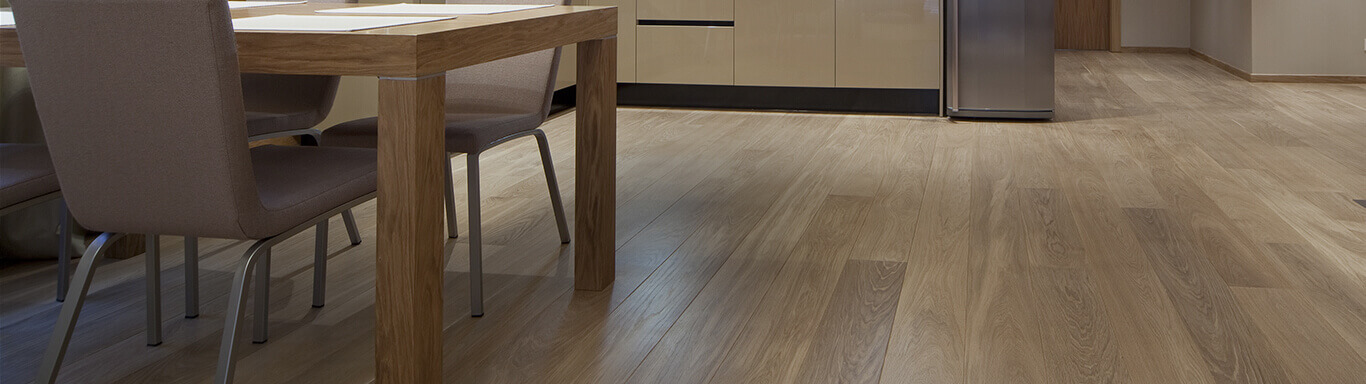 Flooring Collection Banner