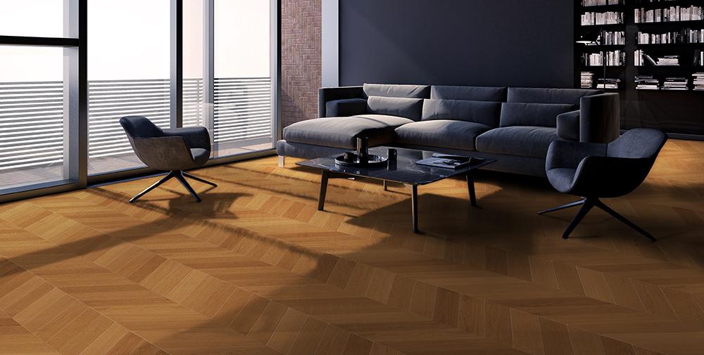 Mikasa Oak Radiant Engineered Wood Floors